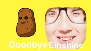 Goodbye Einshine