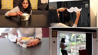 Me, myself and Snigdha: How I spend a day on my own? Thumbnail