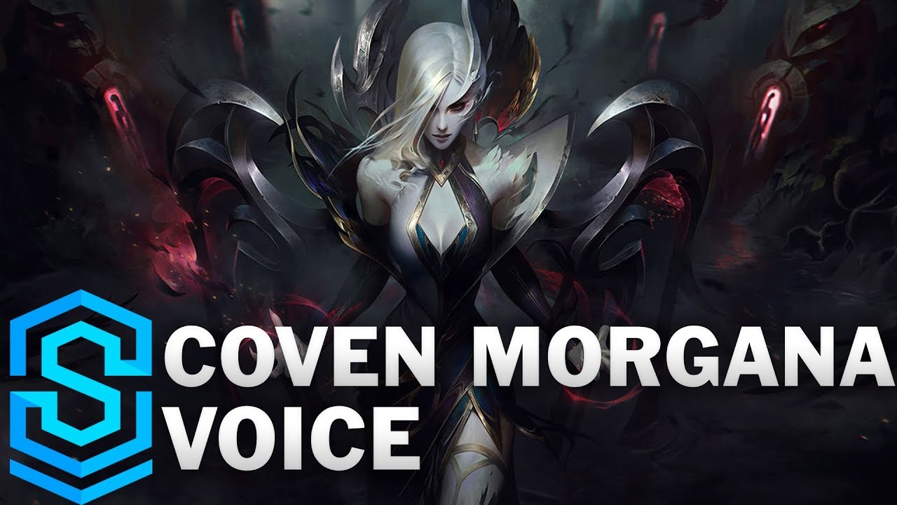 Voice - Coven Morgana [SUBBED] - English