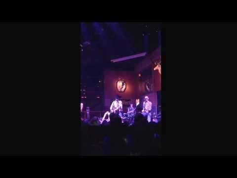 Cody Johnson - Holes. Live At Wild West Lubbock