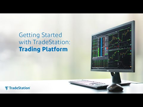 Getting Started with the TradeStation Desktop