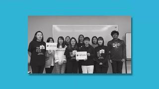 United Nations Human Solidarity Day 2018 | HeForShe