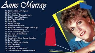 Anne Murray Greatest hits -  Best Songs of Anne Murray -  Greatest Old Country Love songs