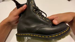 Dr. Martens - 1460 Made in England (1 Week Review)