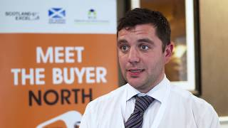 Meet the Buyer North 2018 - Video Montage