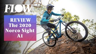 REVIEW | The 2020 Norco Sight A1 Is An Absolute Beast Of A Bike