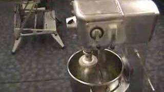 Hobart Mixer Robbyworld