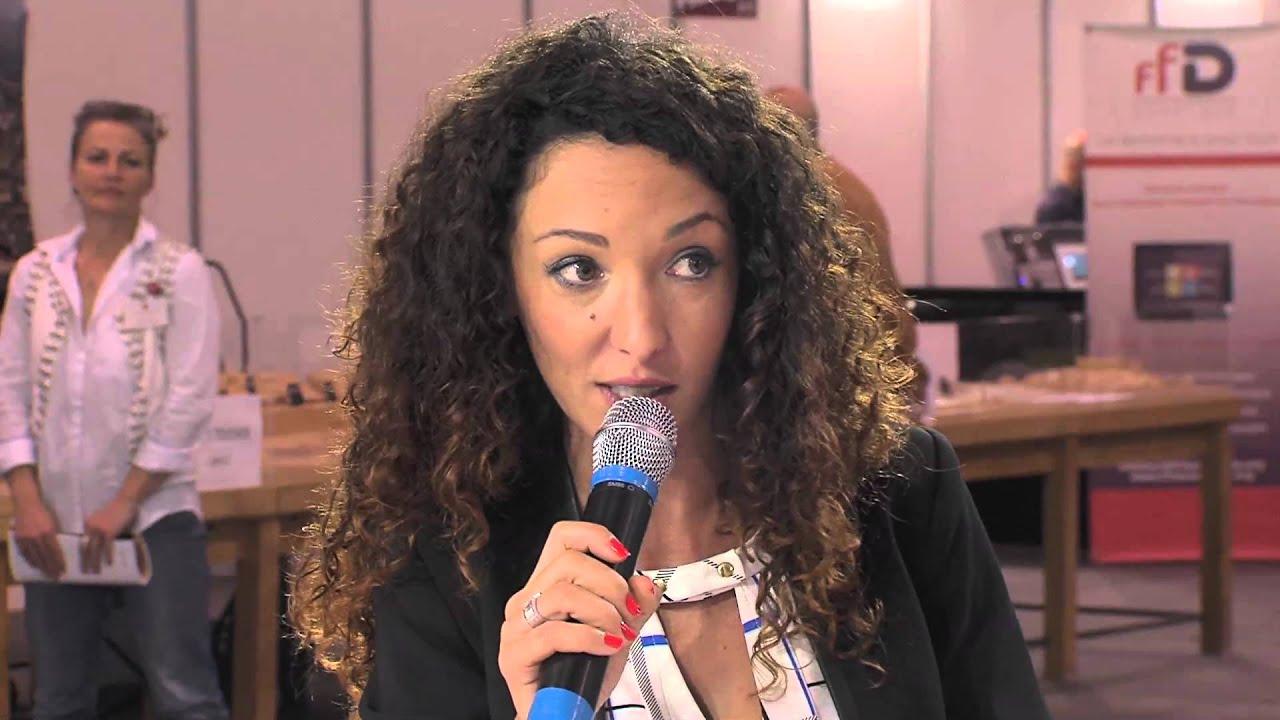 Fabuleux RENDEZ-VOUS AVEC : Emmanuelle RIVASSOUX, Architecte d'intérieur  XK52