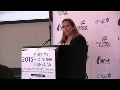 Amy Farrell Discusses Long-Term Price Stability
