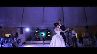 Выход Невесты Кыз узату - М и А (Актобе)