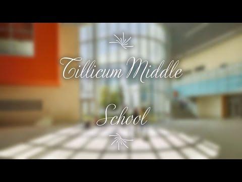 Tillicum Middle School,  Incoming 6th Grade Orientation 2020 TMS