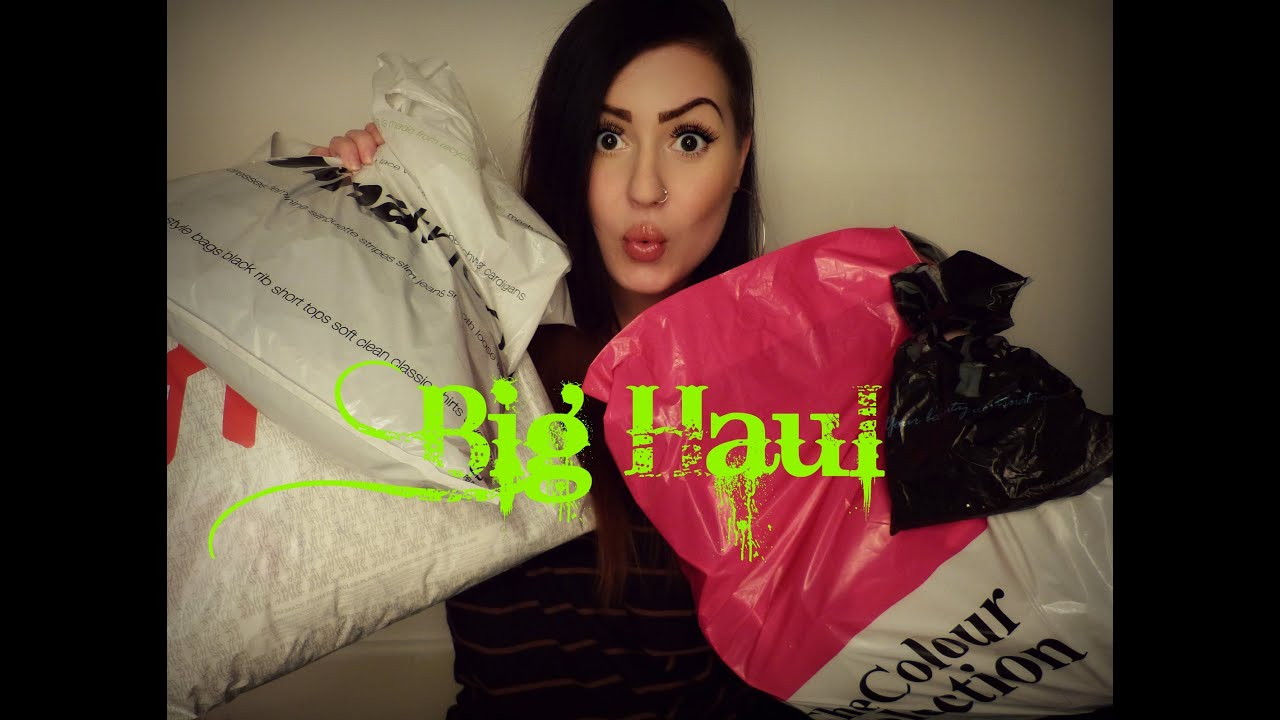 big ass haul - http://anty.blogg.se/ - youtube