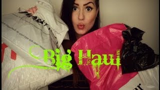 Big ass haul - http://anty.blogg.se/
