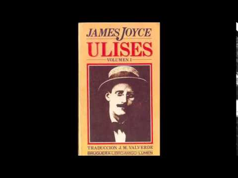ULISES JAMES JOYCE LIBRO COMPLETO PDF