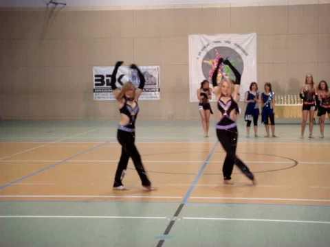 Ania i Hania - duet Brodnica 2010