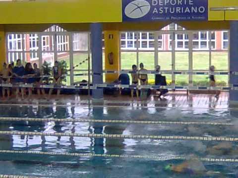 Trofeo nadador completo 2011 2 jornada piscinas de el for Piscinas oviedo