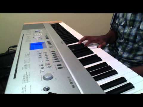 Snarky Puppy feat. Lalah Hathaway - Something Piano Play Along/Cover(Family Dinner Volume 1)