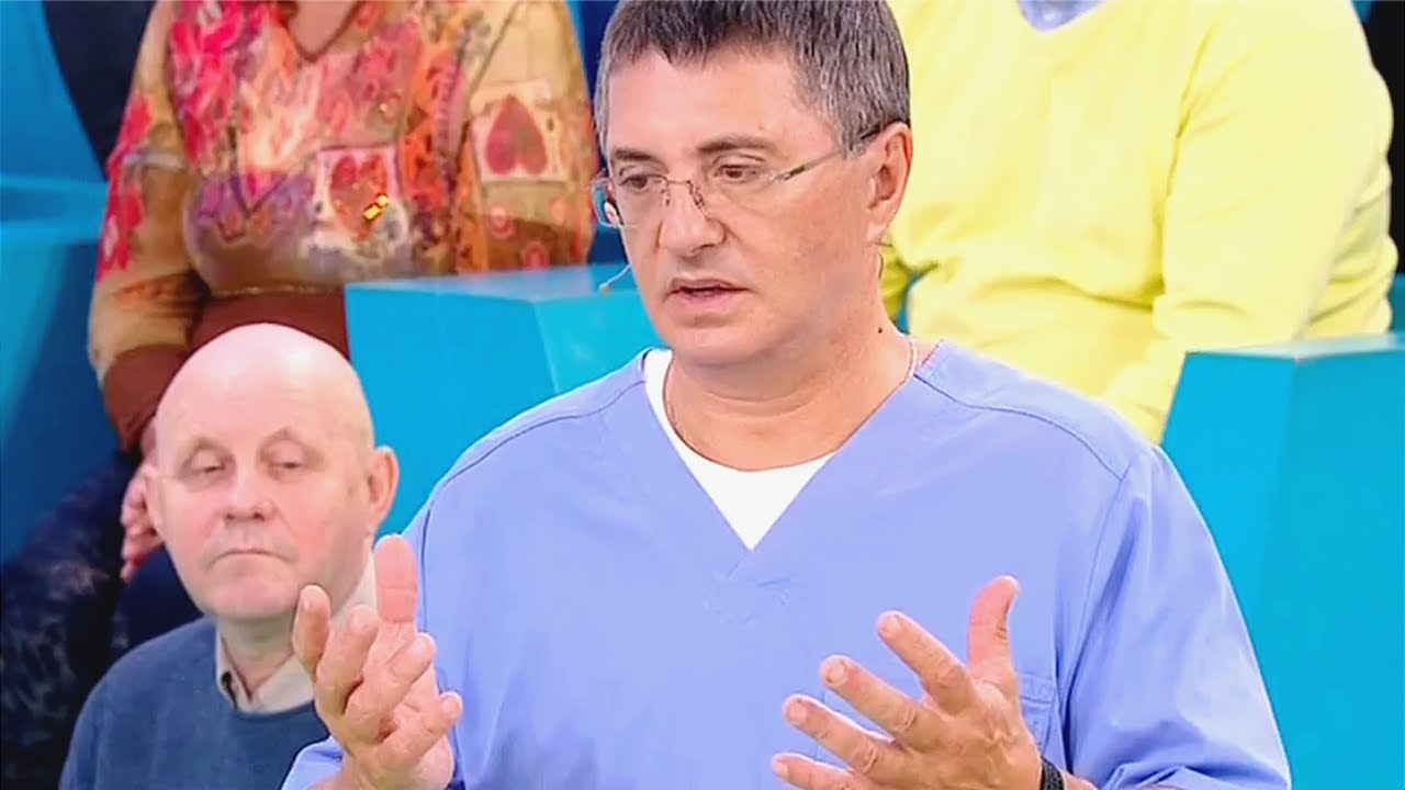 Выпадают волосы: какой врач поможет?  | Доктор Мясников