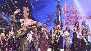 MALAM PUNCAK FINALIS PUTERI INDONESIA 2016 - TV Excellent