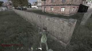 Intense Chernogorsk Church Gun Fight DayZ Highlight