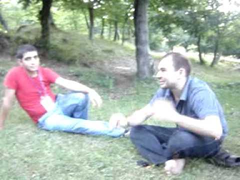 ITA Gadabay - team playing Mafia