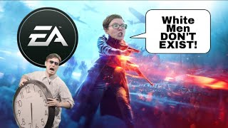 Battlefield 5 Censorship - EA IS THE DUMBEST COMPANY ON THE PLANET
