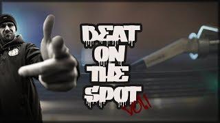 Oerbeatz - Beat on the spot VOL.1