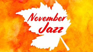 🍁Autumn Fall Jazz - Lounge Jazz & Bossa Nova Music for Good Mood, Study, Work, Chill - Everything Music mix (r&b, pop-rap, quiet storm, urban adult contemporary, hip hop, latin music, reggae, jazz, disco, dance, house, freestyle and pop)