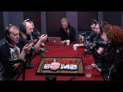 Giant Bombcast 509: Tom Nook