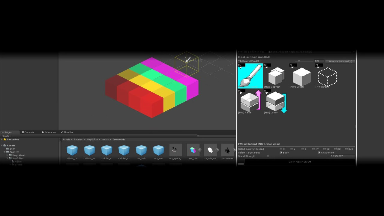 RELEASED] Isometric Builder – Powerful Isometric map editor