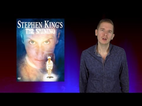 Stephen King's The Shining - The Dom Reviews
