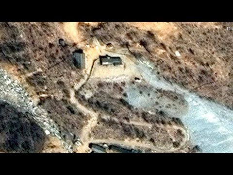 North Korea to begin dismantling nuclear site this week