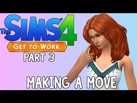 the sims 3 how to get ask to move in