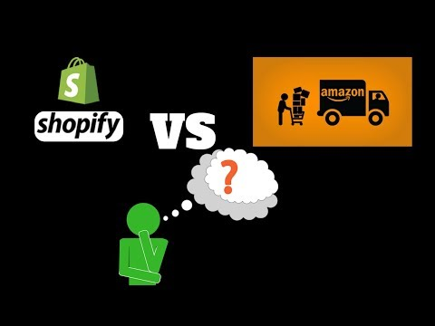 Shopify vs Private Label vs Retail Arbitrage - Which One To Pick As A Beginner? thumbnail
