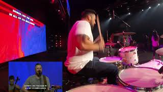 Download Drum Cover - This is Amazing Grace - Phil Wickham Mp3 and Videos