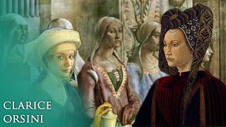 La storia di Clarice Orsini, la moglie di Lorenzo il Magnifico