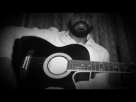 Its All About You | Sidhu Moose Wala | Intense | guitar virsion by -Jass Bhullar
