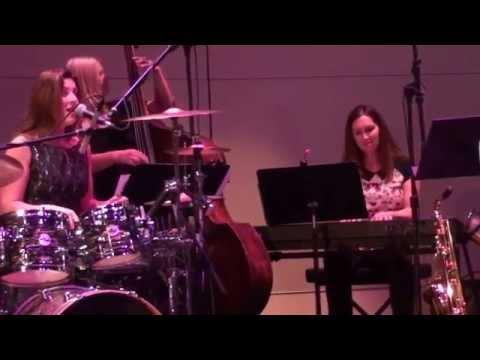 Gina Knight Orchestra - Ain't Misbehavin'
