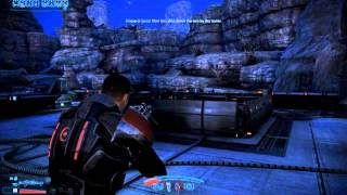 Mass Effect 3 Chronicles - Chapter 18 : Saving Admiral  Koris