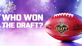 Who Won the 2020 NFL Draft?