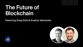 EPISODE 04—The future of blockchain with the creator of Solana