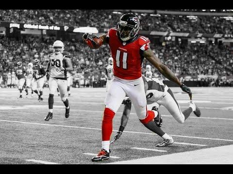 "Atlanta Falcons Football Hype 2016-17 ""Change The World""  NFL"