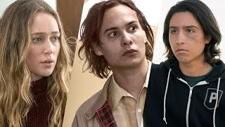 How Fear the Walking Dead's Characters Cope with Being Separated - Comic Con 2016