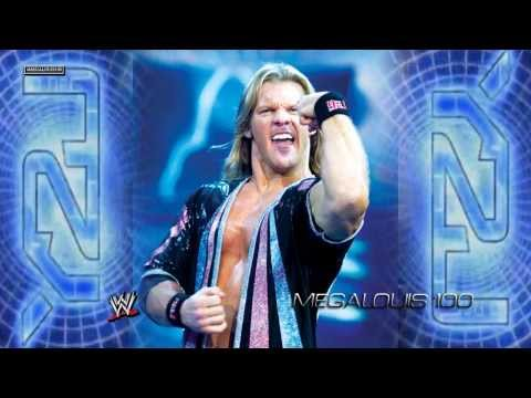 Chris Jericho 4th WWE Theme Song - ''Break Down The Walls'' (V3) With Download Link