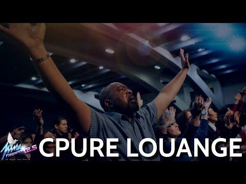 CPURE LOUANGE EXPLOSIVE 2.1