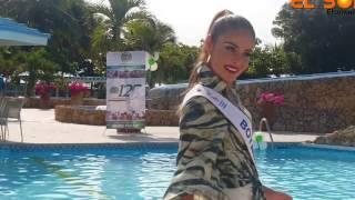 Concurso Nacional de Belleza Cartagena de Indias 2017