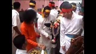 Puttaparthi Gokulam Song by Krishna Uday