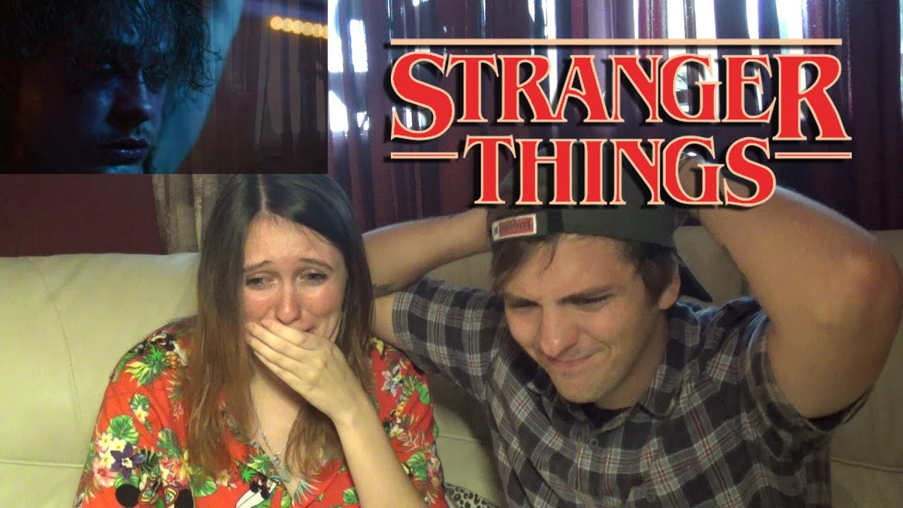 Stranger Things - Season 3 Episode 8 FINALE (REACTION) 3x08 Chapter Eight:  The Battle of Starcourt