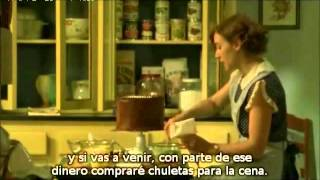 Mildred Pierce + Lemon Meringue Pie