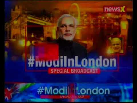 PM Modi in London: India-UK focuses on trade and investment; NewsX brings ground report